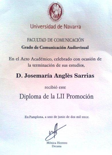 diploma gradu