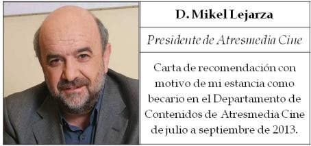 Ficha Mikel